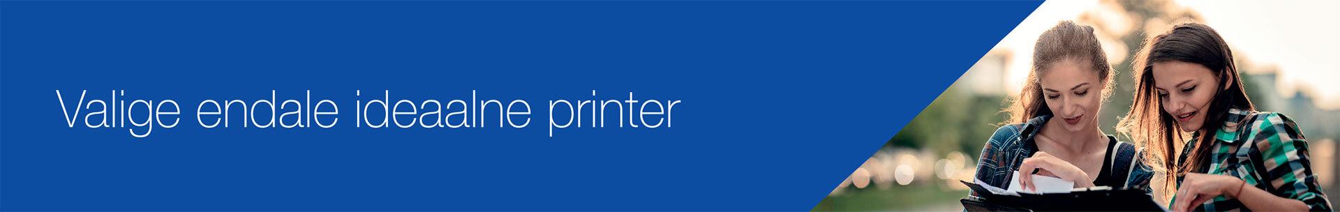 Epson printerid
