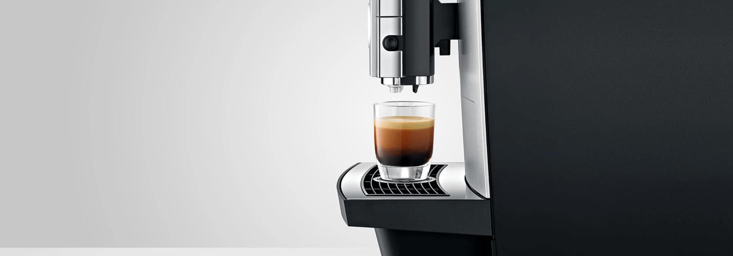 Espressomasinad profikasutusse