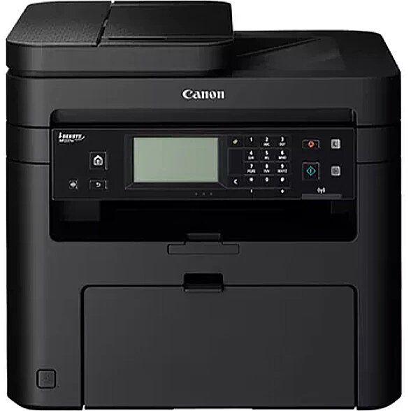 Kontorikombain Canon i-SENSYS MF237W + kaks toonerit CRG737