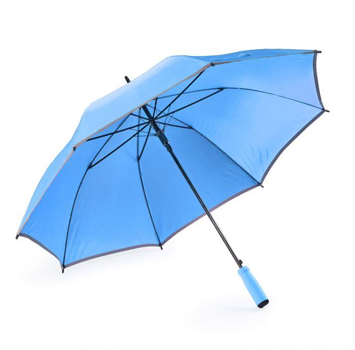 Vihmavari SUNNY PROTECT helesinine