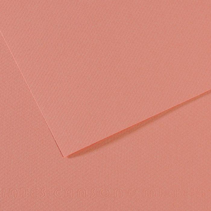 Pastellpaber MiTeintes 50x65/160g 352 orhidee