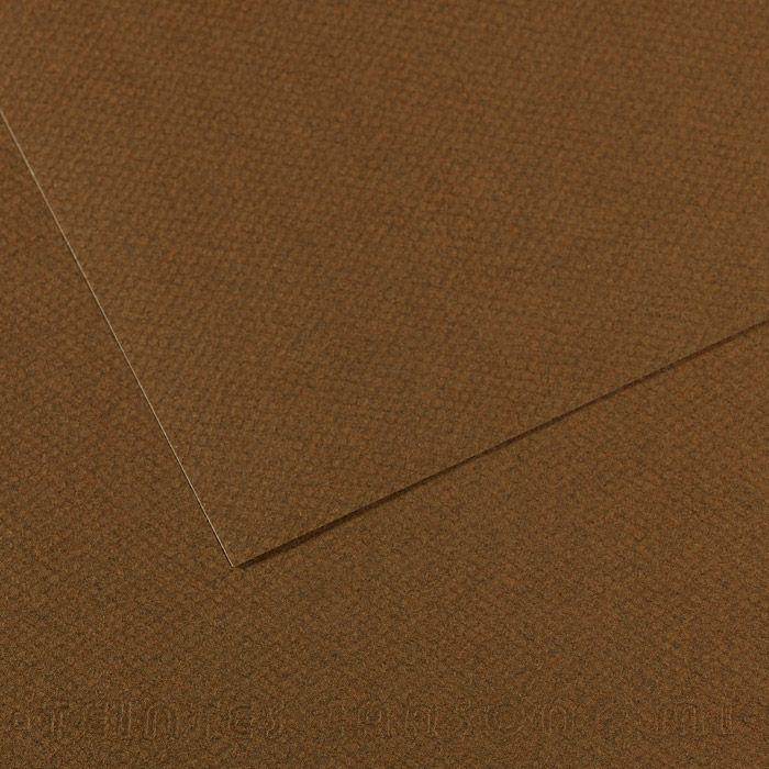 Pastellpaber MiTeintes 50x65/160g 501 pruun