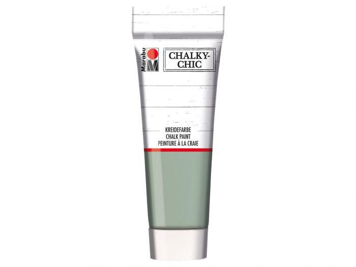 Kriidivärv Chalky-Chic 100ml 159 mistletoe (puuvõõrik)