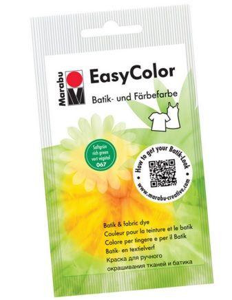 Batikavärv EasyColor 25g 067 rich green