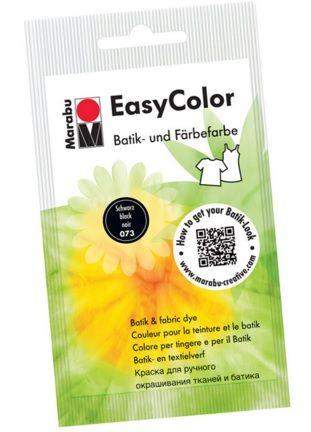 Batikavärv EasyColor 25g 073 black