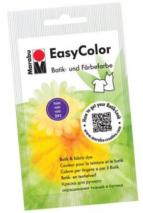 Batikavärv EasyColor 25g 251 violet