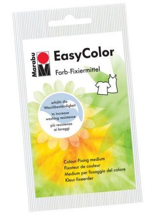 Batikavärv EasyColor 25g 22 fix vahend
