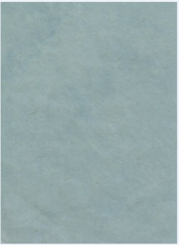 Nepaali paber A4 17 Sky Blue