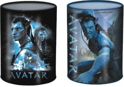 Pliiatsitops Avatar, metallist