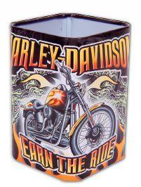 Pliiatsitops Harley Davidson