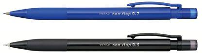 Mehaaniline pliiats  Penac Non-stop  0,7mm
