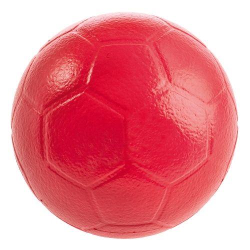 Jalgpalli pall siseruumi, pehme, D 20 cm, kaal 250g