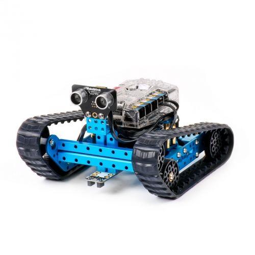 Roboti konstruktor Makeblock mBot Ranger Robot Kit Bluetooth