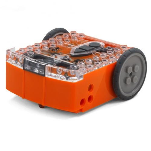 Robot Edison V2.0, 5+