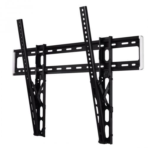 Seinakinnitus Hama TILT TV Wall Bracket, kuni 75kg, 46`-90`, kuni VESA800x600, kallutatav 12kr,black
