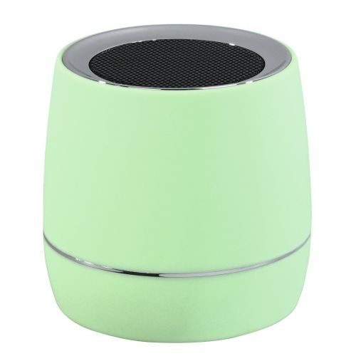 Kõlar Hama Mobile Speaker Mint Green (roheline), 3W, Aux-in 3.5mm