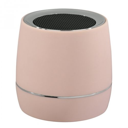 Kõlar Hama Mobile Speaker Light Rose (roosa), 3W, Aux-in 3.5mm