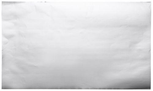 Metallipaber hõbedane, tagakülg paber, 50 cm x 10 m