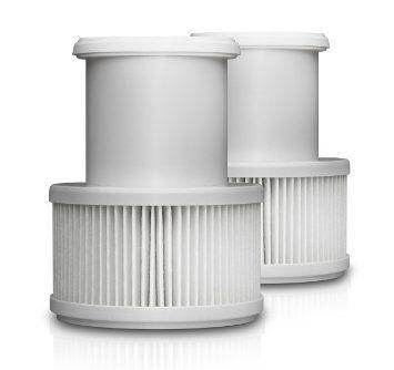 Varufiltrid Medisana Air õhupuhastajale 2 pakis (60391)