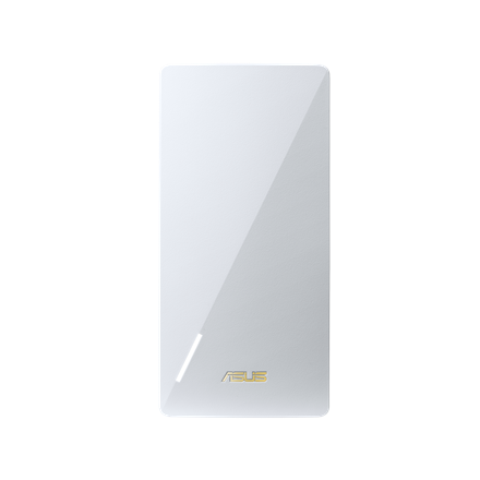 Asus AX1800 Dual Band WiFi 6 Range Extender RP-AX56 802.11ax, 1201+574  Mbit/s, 10/100/1000 Mbit/s, Ethernet LAN (RJ-45) ports 1, Mesh Support Yes, MU-MiMO No, No mobile broadband, Antenna type 3xInt