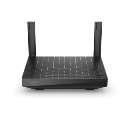 Linksys Dual Band Wi-Fi Mesh Router MR7350 802.11ax, 1201+574 Mbit/s, 10/100/1000 Mbit/s, Ethernet LAN (RJ-45) ports 4, Antenna type 2xExternal, 1 x USB 3.0