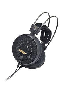 Audio Technica Headphones 3.5mm (1/8 inch), Headband/On-Ear