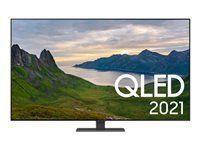 SAMSUNG TV 55in QLED 4K QE55Q80AA