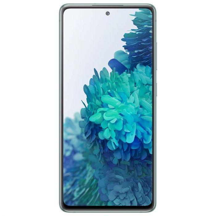 Samsung Galaxy S20 FE, roheline