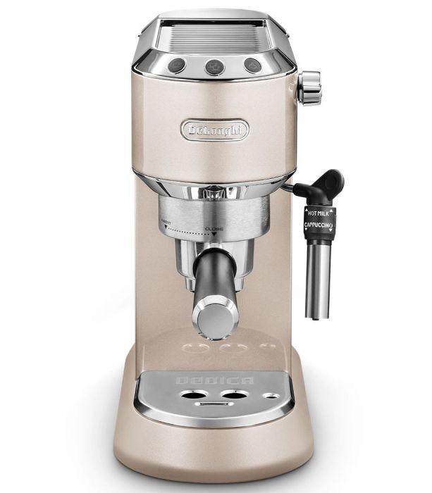Espressomasin DELONGHI EC785.BG