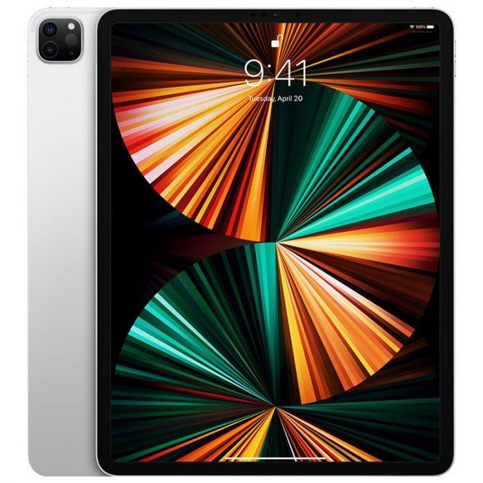 iPad Pro 12,9'' (2021) WiFi 128GB, hõbedane