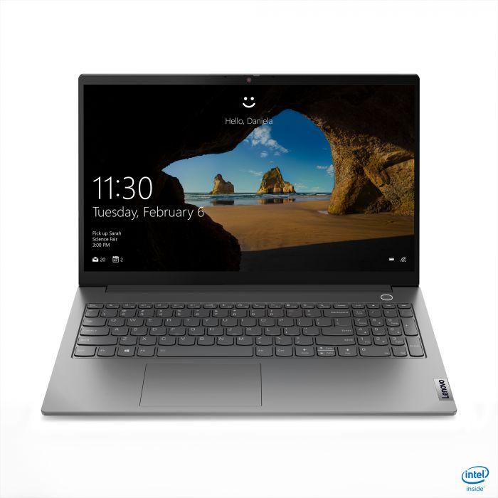 Lenovo ThinkPad E14 (Gen 2) Titanium, 14