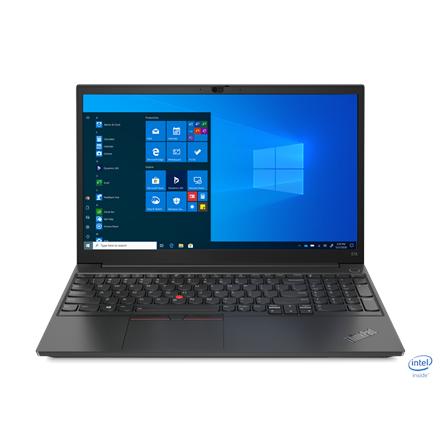 Lenovo ThinkPad E15 (Gen 2) Black, 15.6
