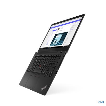 Lenovo ThinkPad T14s (Gen 2) Villi Black, 14