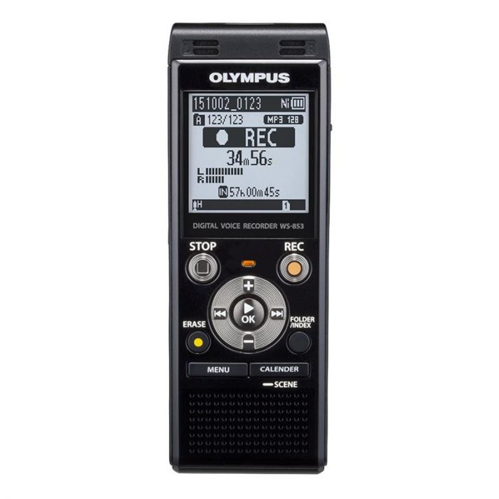 Diktofon Olympus WS-853,must