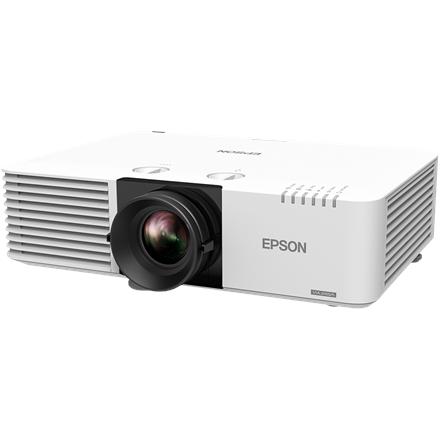 Epson Laser Projector EB-L630U WUXGA (1920x1200), 6200 ANSI lumens, White