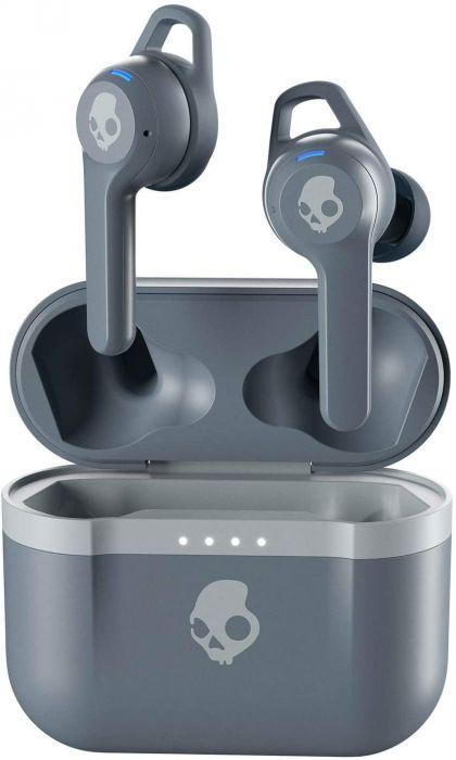 Skullcandy ANC Wireless  Indy  In-ear, Noice canceling, Wireless, Chill Grey