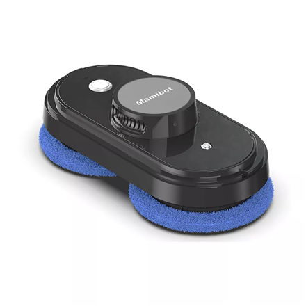 Mamibot Windows Cleaner Robot W110-F Corded, Black, Spray function