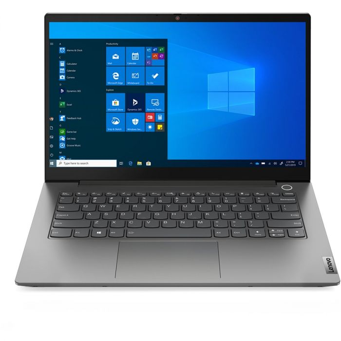Lenovo ThinkBook 14 ARE (Gen 2) Mineral Grey, 14.0