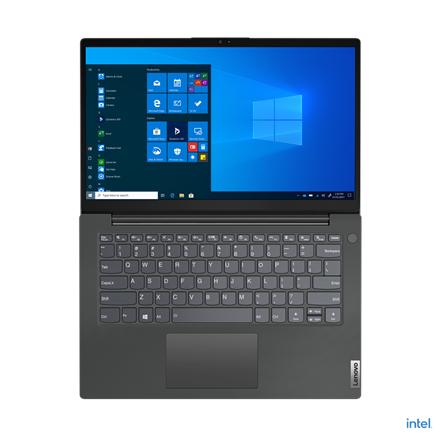 Lenovo Essential V14-ITL (Gen 2) Black, 14.0
