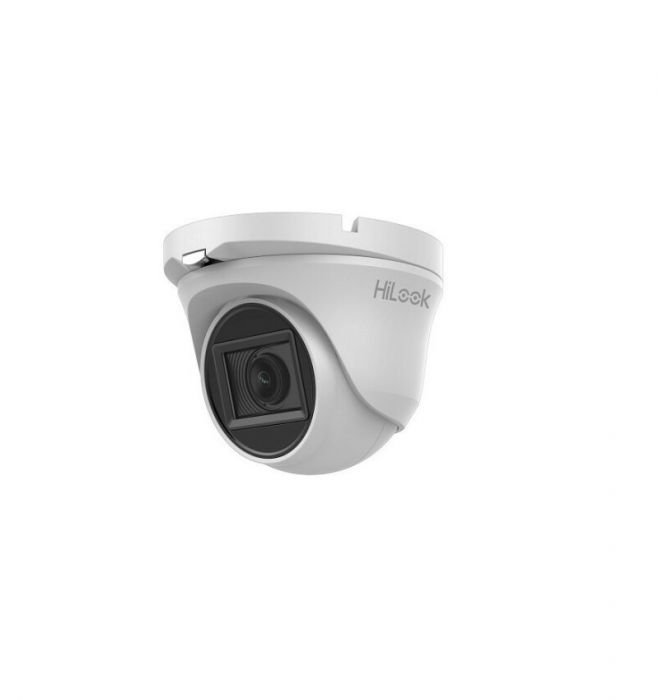HiLook IP Camera THC-T323-Z  Dome, 2 MP, F2.7-13.5, IP66