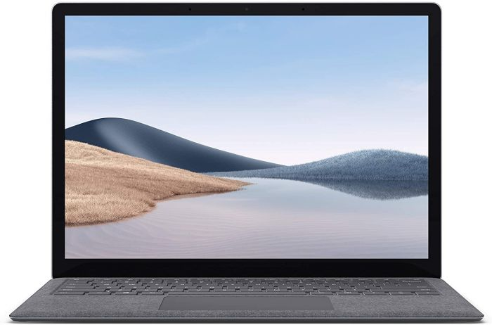 Microsoft Surface Laptop 4 Platinum, 15