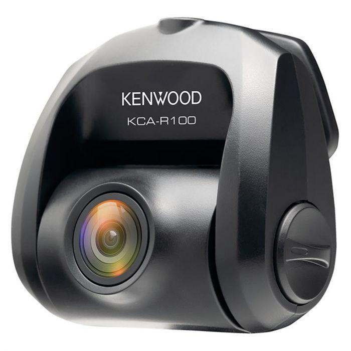 Tagumine kaamera Kenwood DRV-A501W-le