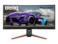 BENQ EX3415R Monitor 34inch