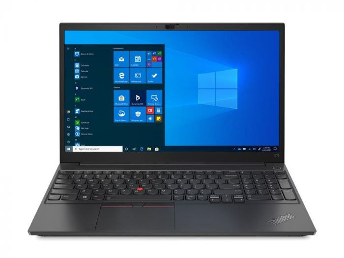 Lenovo ThinkPad  E15 Gen 3 Black, 15.6