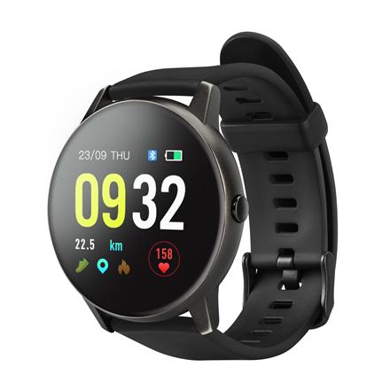 Acme Smart Watch SW203 1.40, IPS, Touchscreen, Heart rate monitor, Waterproof, Bluetooth