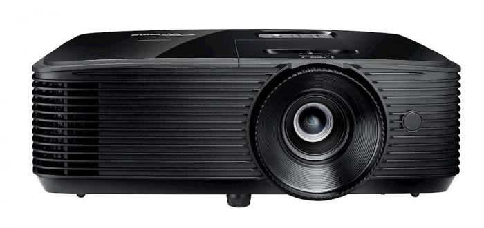 Optoma Projector DX322 XGA (1024x768), 3800 ANSI lumens, Black