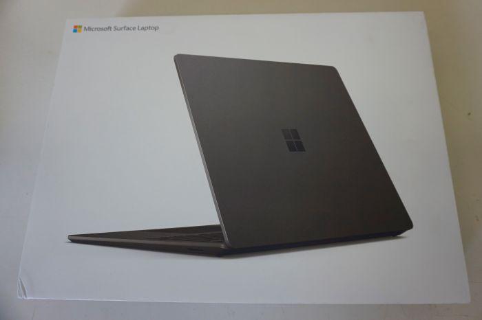 SALE OUT. Microsoft Surface Laptop 3 Multi-touch 13.5 i5-1035G7/8GB/256GB/Intel Iris Plus/Win10/ENG Backlit kbd/Black/2Y Warranty Microsoft Surface Laptop 3 Matte Black, 13.5