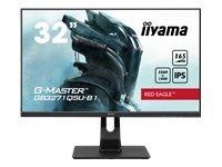 IIYAMA G-Master GB3271QSU-B1 31.5i IPS