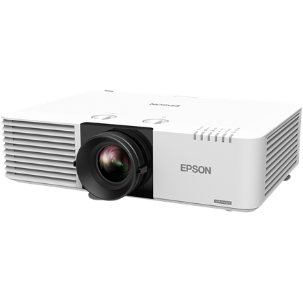 Epson Laser Short-throw Projector  EB-L630SU WUXGA (1920x1200), 6000 ANSI lumens, White