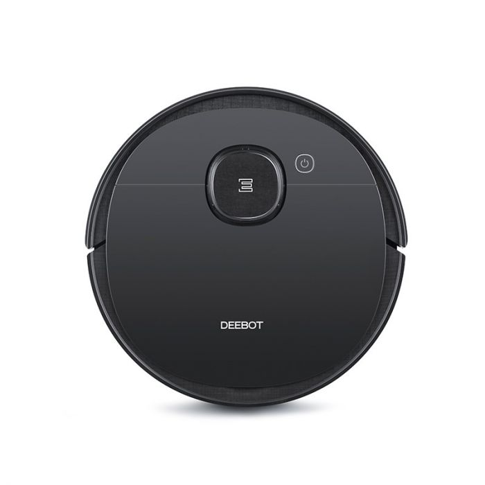 Ecovacs Bundle of Vacuum cleaner & Windows Cleaner DEEBOT OZMO 950 & WINBOT 880 Wet&Dry, Operating time (max) 200; 30 min, Lithium Ion, 5200; 650 mAh, Dust capacity 0.43 L, Battery warranty 24 month(